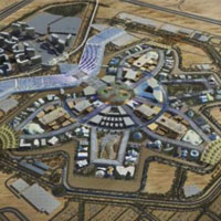 Watch: How Dubai Expo 2020 site will look like
