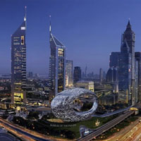 Dubai real estate is where the world is investing
