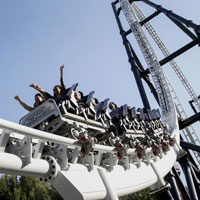 Dubai Parks & Resorts presses ahead with Six Flags theme park….