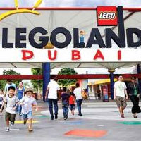Dubai Parks and Resorts to launch on October 31