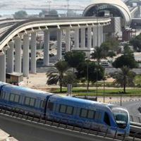 Dubai Metro extension to connect Expo 2020 site, new residential and industrial zones